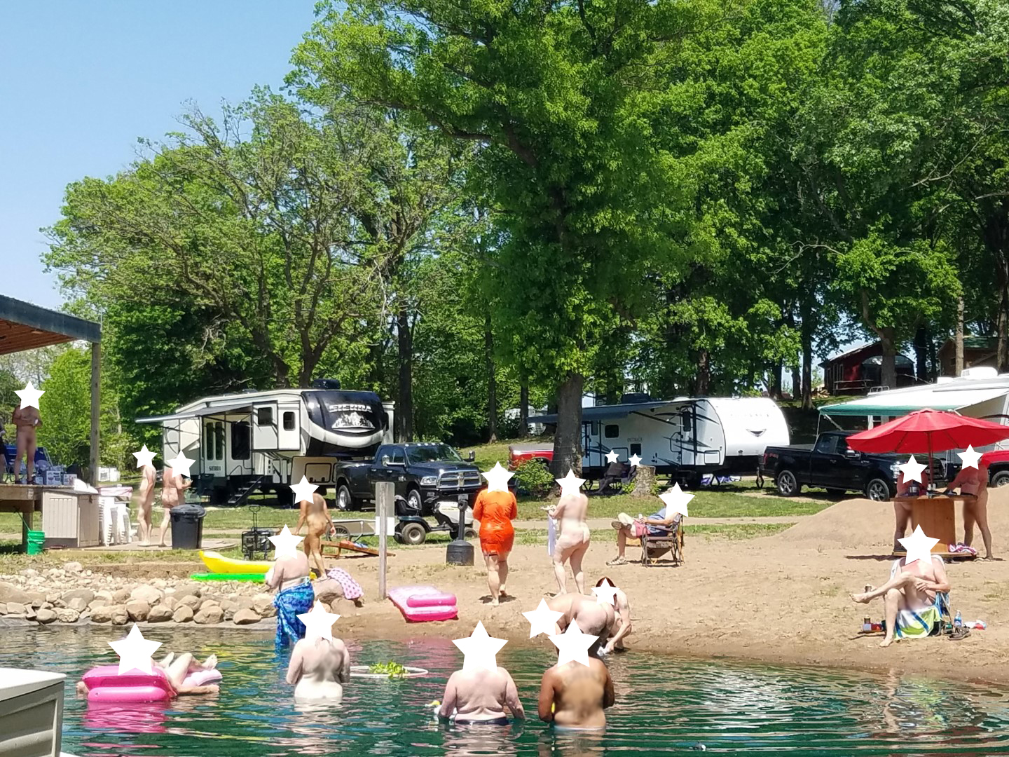Freedom Valley Campground | Wisconsin